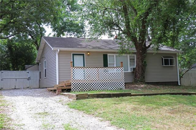 4365 Diane Drive, Doraville, GA 30340 (MLS #6575611) :: Path & Post Real Estate