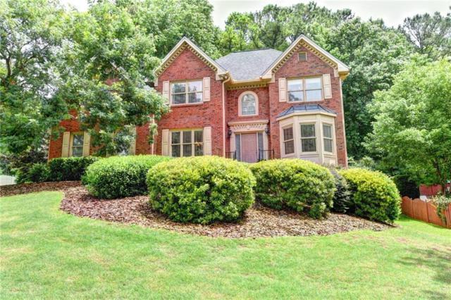 1400 Providence Drive, Lawrenceville, GA 30044 (MLS #6575627) :: North Atlanta Home Team