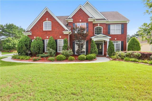 308 Wynfield Drive, Tyrone, GA 30290 (MLS #6575630) :: North Atlanta Home Team