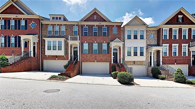 5033 Colchester Court, Atlanta, GA 30339 (MLS #6575631) :: North Atlanta Home Team