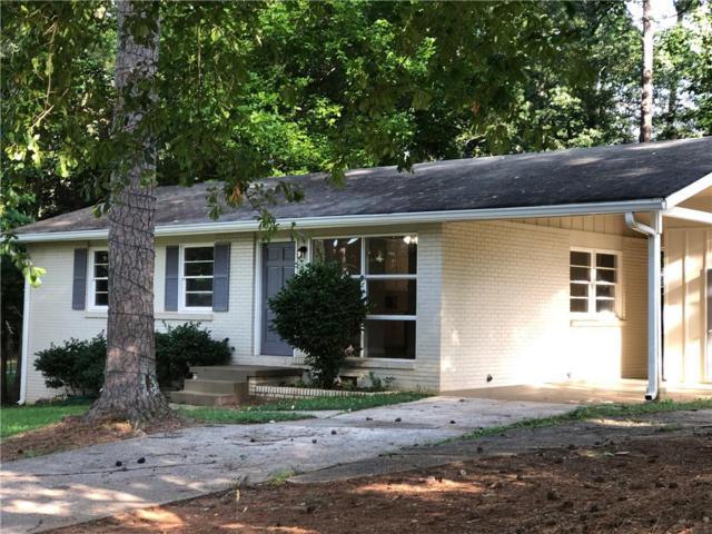7215 Chappell Circle, Atlanta, GA 30360 (MLS #6575632) :: Path & Post Real Estate