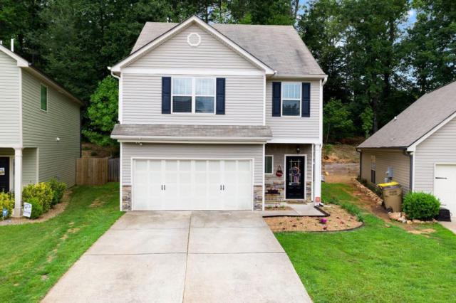 139 Bethany Manor Drive, Ball Ground, GA 30107 (MLS #6575637) :: Path & Post Real Estate