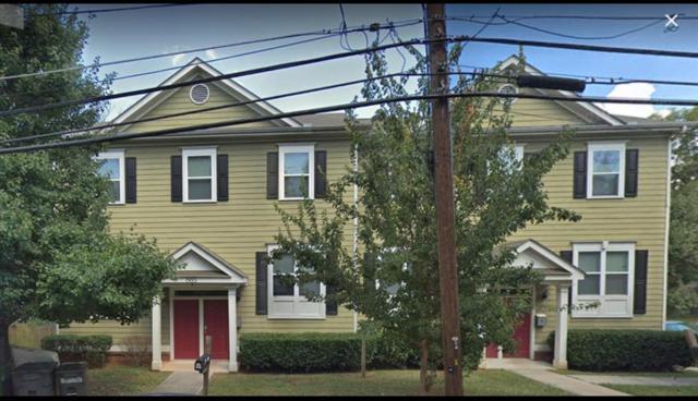 865 Parsons Street SW, Atlanta, GA 30314 (MLS #6575656) :: Charlie Ballard Real Estate