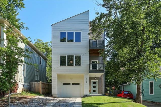 1446 Hardee Street NE, Atlanta, GA 30307 (MLS #6575667) :: The Zac Team @ RE/MAX Metro Atlanta