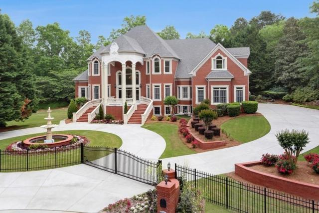 1270 Hopewell Crest, Alpharetta, GA 30004 (MLS #6575670) :: North Atlanta Home Team