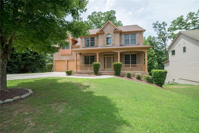 2450 Chandler Grove Drive, Buford, GA 30519 (MLS #6575695) :: North Atlanta Home Team