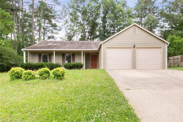 409 Spring Ridge Terrace, Woodstock, GA 30188 (MLS #6575696) :: Rock River Realty