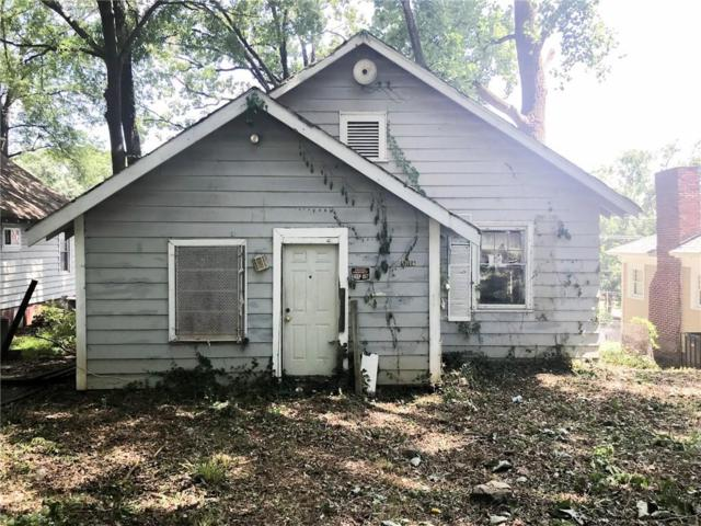 1714 Donald Lee Hollowell Parkway NW, Atlanta, GA 30318 (MLS #6575707) :: Good Living Real Estate