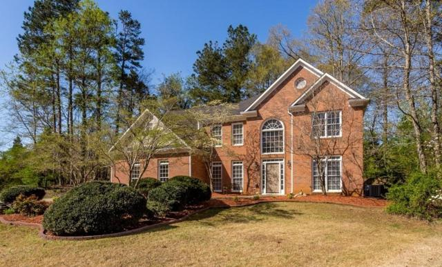 3851 Westwick Way NW, Kennesaw, GA 30152 (MLS #6575719) :: Path & Post Real Estate