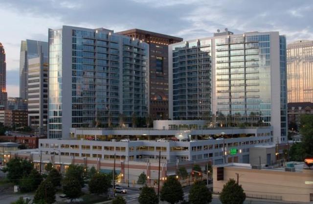 44 Peachtree Place NW #1028, Atlanta, GA 30309 (MLS #6575734) :: The Zac Team @ RE/MAX Metro Atlanta