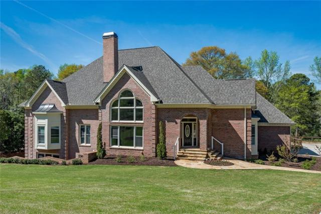 2320 Hopewell Plantation Drive, Milton, GA 30004 (MLS #6575742) :: Rock River Realty