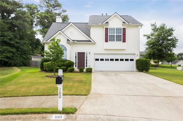 100 Iroquois Way, Dallas, GA 30132 (MLS #6575743) :: Path & Post Real Estate
