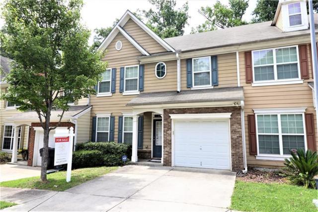 4150 Magnolia Glen Walk, Norcross, GA 30093 (MLS #6575757) :: North Atlanta Home Team