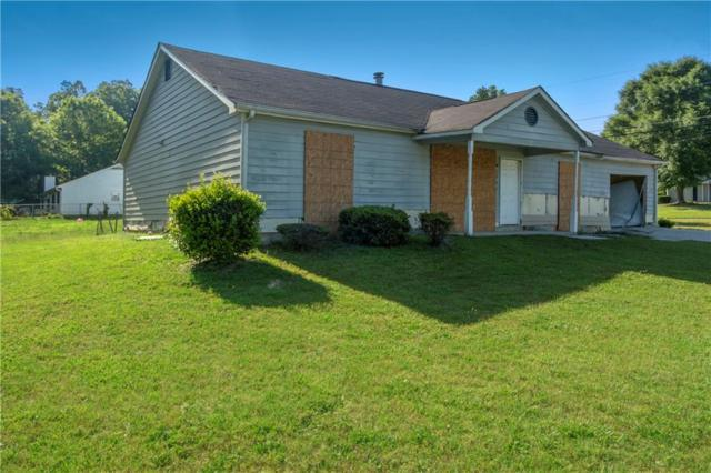 2845 Garnet Way, Atlanta, GA 30349 (MLS #6575759) :: Kennesaw Life Real Estate