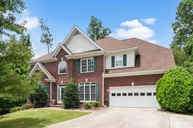 1114 Birch Briar Court, Lawrenceville, GA 30043 (MLS #6575765) :: North Atlanta Home Team