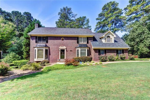 2917 Moorings Parkway, Snellville, GA 30039 (MLS #6575771) :: North Atlanta Home Team