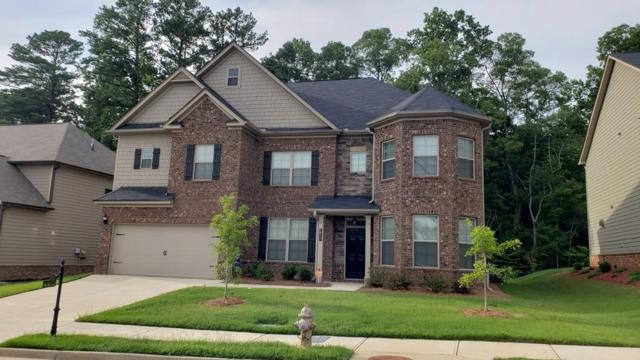 4852 Albany Way, Atlanta, GA 30331 (MLS #6575775) :: North Atlanta Home Team