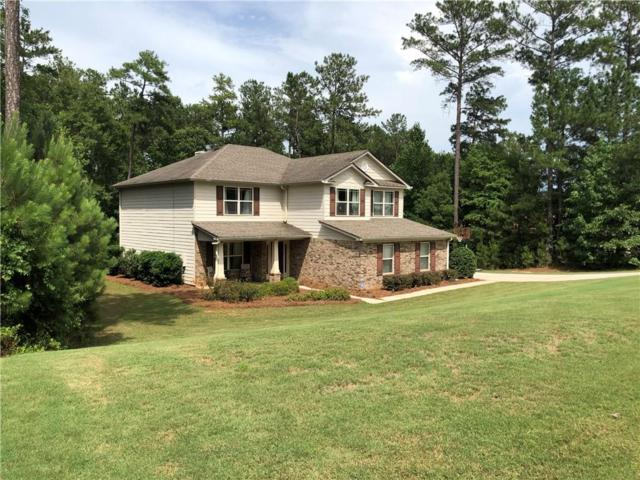1017 Yorkshire Drive, Griffin, GA 30223 (MLS #6575786) :: Path & Post Real Estate
