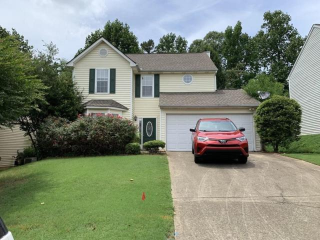 3843 NW Sunview Drive NW, Acworth, GA 30101 (MLS #6575794) :: Kennesaw Life Real Estate