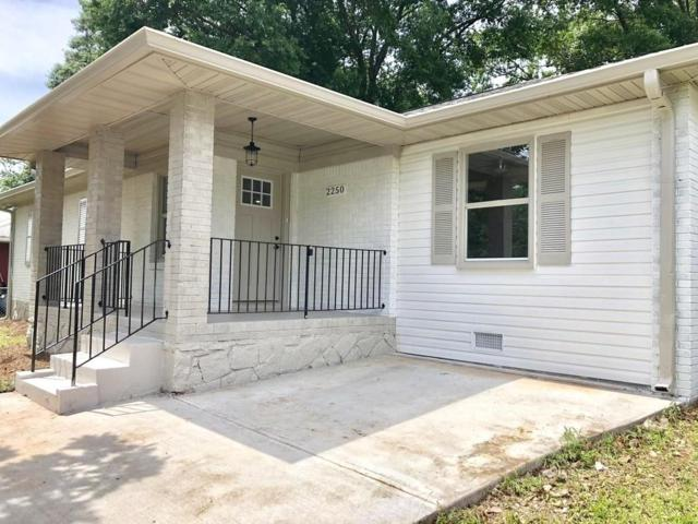 2250 Alpha Drive, Decatur, GA 30032 (MLS #6575796) :: Rock River Realty