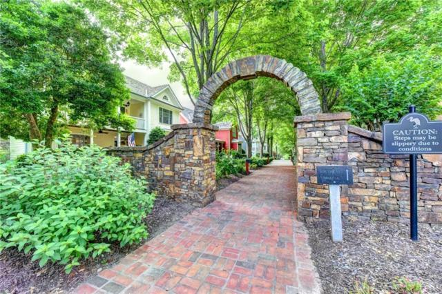 20 Parkside Aly, Dawsonville, GA 30534 (MLS #6575797) :: Path & Post Real Estate