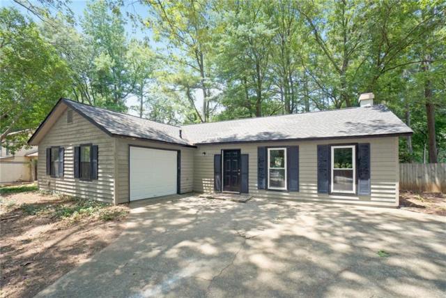 3974 Wood Path Drive, Stone Mountain, GA 30083 (MLS #6575806) :: Path & Post Real Estate
