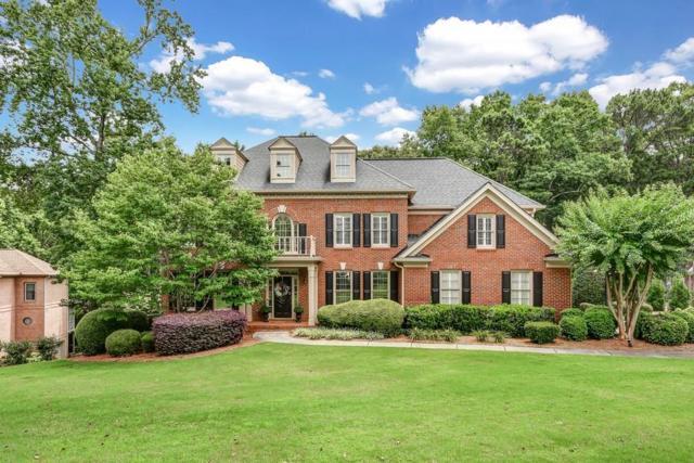 2160 Lake Grove Lane, Milton, GA 30004 (MLS #6575811) :: Rock River Realty