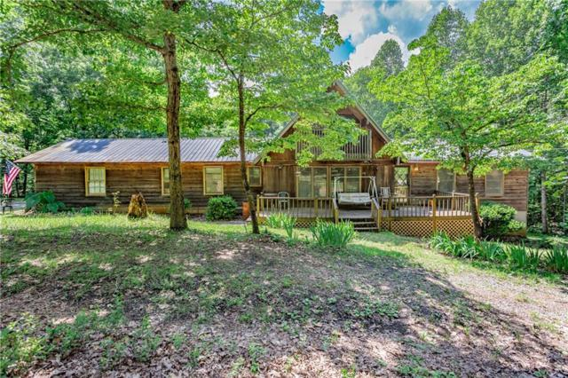 370 Pioneer Trail, Talking Rock, GA 30175 (MLS #6575815) :: North Atlanta Home Team