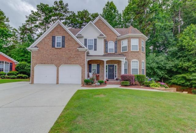 2606 Silver Dust Drive, Buford, GA 30519 (MLS #6575838) :: North Atlanta Home Team