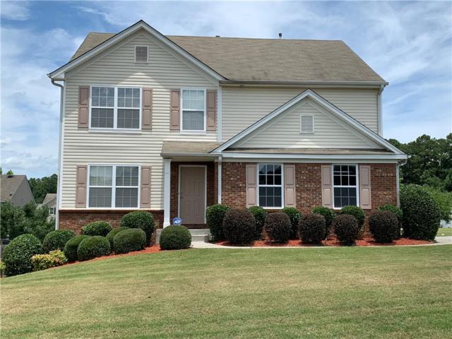 1228 Pine Acre Drive, Sugar Hill, GA 30518 (MLS #6575847) :: North Atlanta Home Team