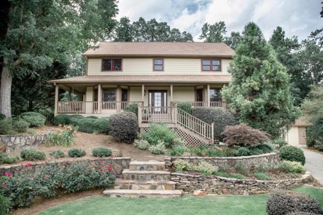1785 Winter Wren Way, Marietta, GA 30062 (MLS #6575861) :: North Atlanta Home Team