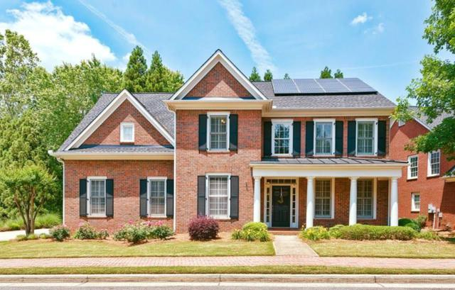 1520 Heritage Trail, Roswell, GA 30075 (MLS #6575891) :: Path & Post Real Estate