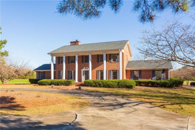 838 Conyers Road, Mcdonough, GA 30252 (MLS #6575896) :: The Heyl Group at Keller Williams