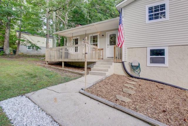 87 Acorn Drive, Dallas, GA 30157 (MLS #6575900) :: Path & Post Real Estate
