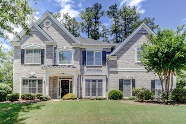 773 Miller Run, Atlanta, GA 30349 (MLS #6575904) :: Path & Post Real Estate