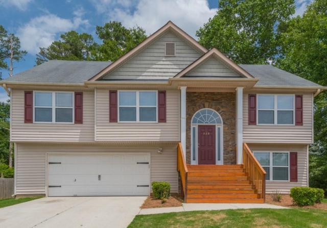 260 Oceanliner Drive, Winder, GA 30680 (MLS #6575906) :: North Atlanta Home Team