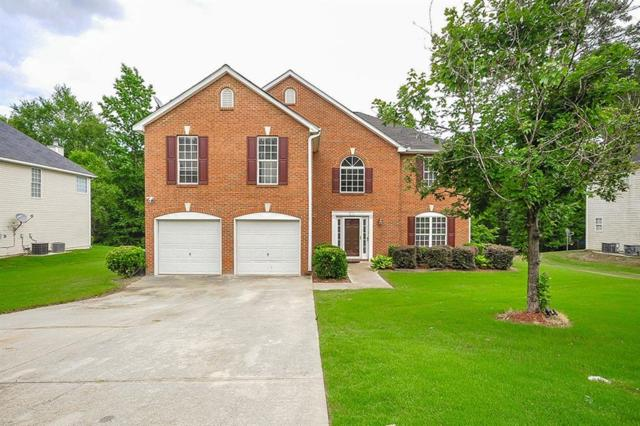 1931 Waterfront Way, Conley, GA 30288 (MLS #6575913) :: Iconic Living Real Estate Professionals