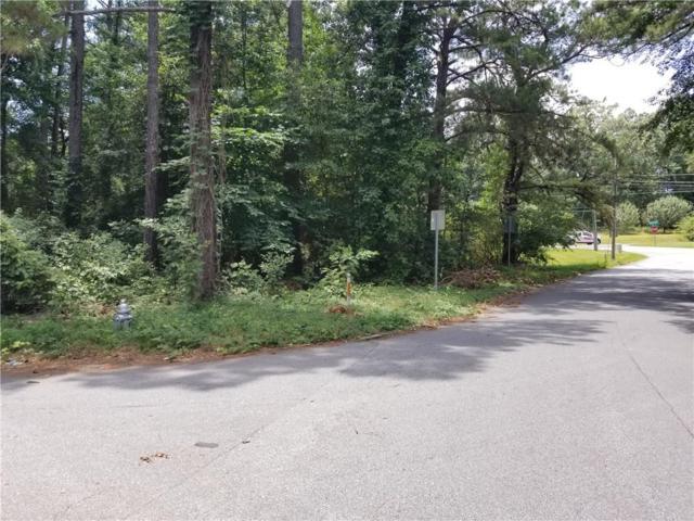 0 Connie Circle, Rex, GA 30273 (MLS #6575918) :: Good Living Real Estate