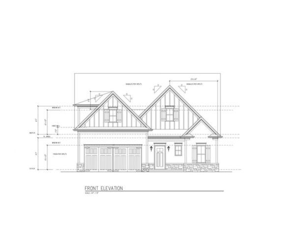 298 Gunier Circle, Dawsonville, GA 30534 (MLS #6575928) :: RE/MAX Paramount Properties