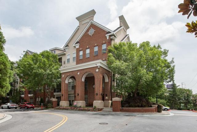 1850 Cotillion Drive #3104, Dunwoody, GA 30338 (MLS #6575938) :: RE/MAX Paramount Properties