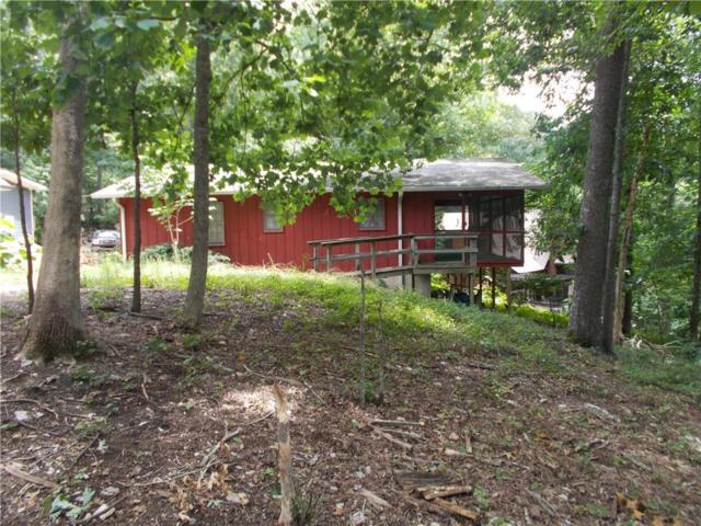 16 Coastal Drive, Dawsonville, GA 30534 (MLS #6575942) :: Path & Post Real Estate