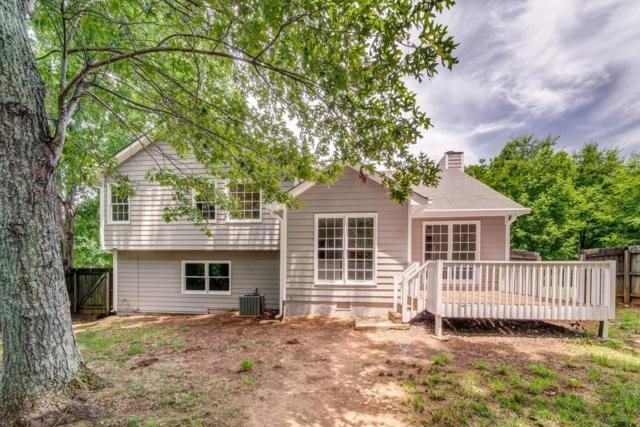 1581 Creveis Road, Austell, GA 30168 (MLS #6575945) :: North Atlanta Home Team