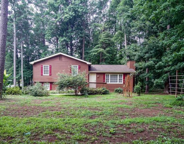 1470 Beechwood Circle, Lawrenceville, GA 30046 (MLS #6575950) :: KELLY+CO