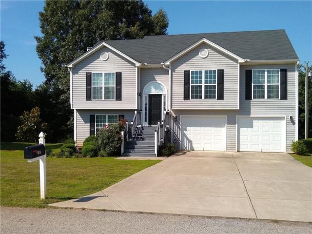 174 Charity Drive, Lavonia, GA 30553 (MLS #6575974) :: RE/MAX Paramount Properties