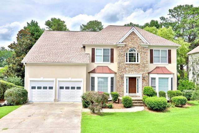 9580 Knollcrest Boulevard, Alpharetta, GA 30022 (MLS #6575981) :: Path & Post Real Estate
