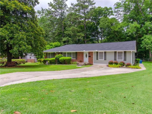 3010 Barksdale Circle, East Point, GA 30344 (MLS #6575997) :: North Atlanta Home Team