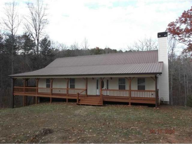 577 Summerour Vale Drive, Dawsonville, GA 30534 (MLS #6576005) :: Path & Post Real Estate