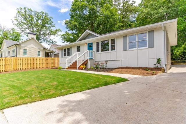 2721 Fraser Street SE, Smyrna, GA 30080 (MLS #6576006) :: North Atlanta Home Team