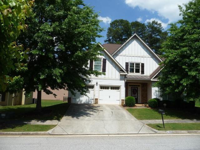 4388 Quinton Hill Court, Snellville, GA 30039 (MLS #6576009) :: North Atlanta Home Team