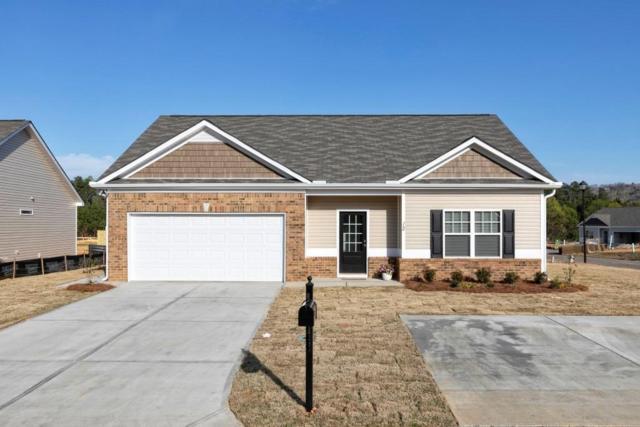18 Berryrun Drive, Rome, GA 30165 (MLS #6576020) :: North Atlanta Home Team